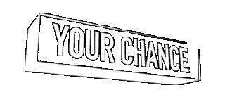 Your Chance Logo